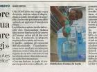Distributore alla spina di acqua